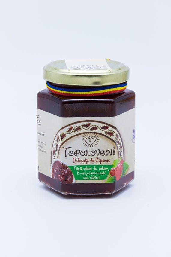 Topoloveni- Capsune