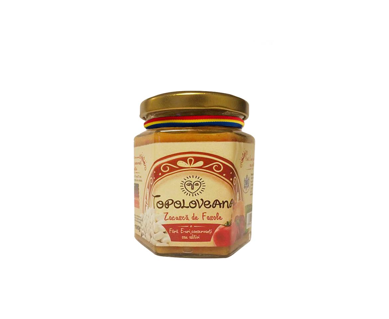 zacusca-de-fasole-topoloveana