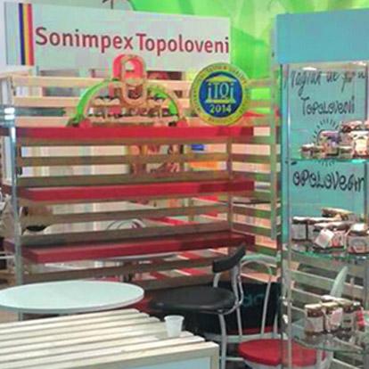 Sonimpex-Topoloveni-la-Berlin