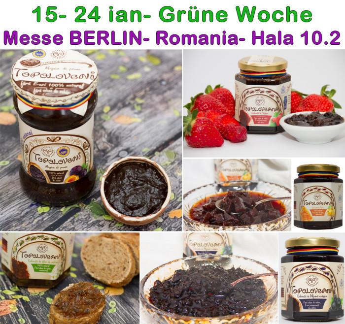 GRUNE WOCHE
